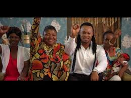 New Video: Black is Beautiful By Flavour