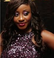 Ini Edo Turns Enterpreneur...