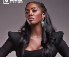 Tiwa Savage And Davido Nominated For 2014 Bet Awards