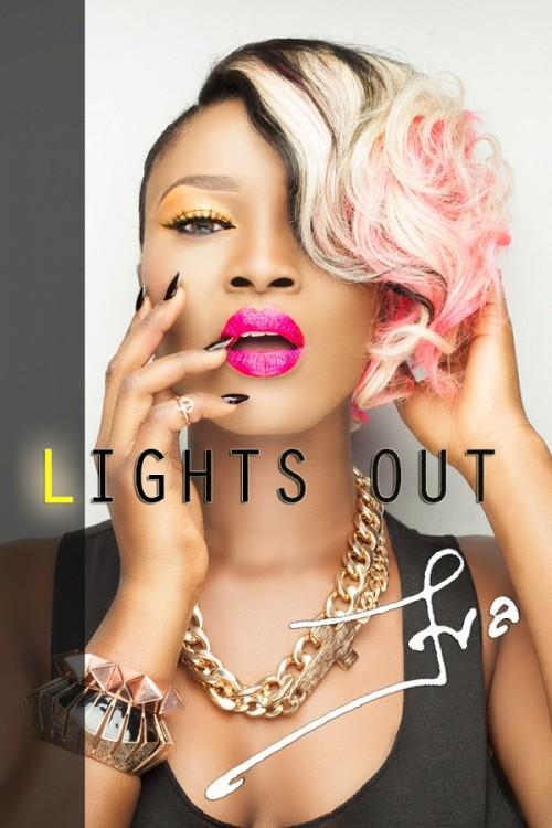 Eva Alordiah - Lights out babyoku