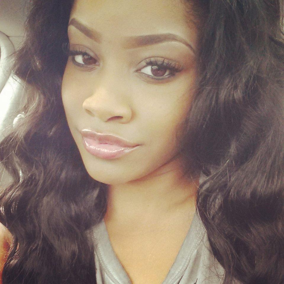 Desiree babyoku nigeria