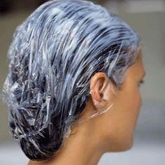 eggyolky hair