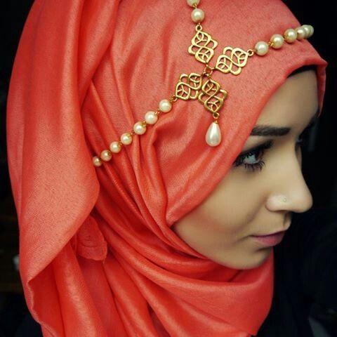 Stylish Hijab Headbands Baby Okubaby Oku