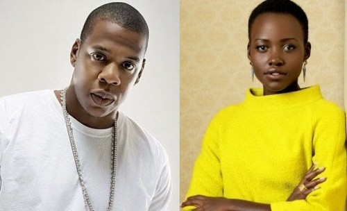 Lupita Nyongo Expresses Her Feeling on Twitter as Jay Z Mentioned Her Name In New Song